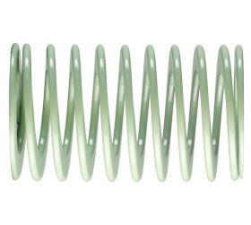 فنرهای بار خیلی سبک سبز روشن 20x32 VL