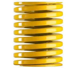 فنر های بارخیلی سنگین زرد نوع 10X25 G